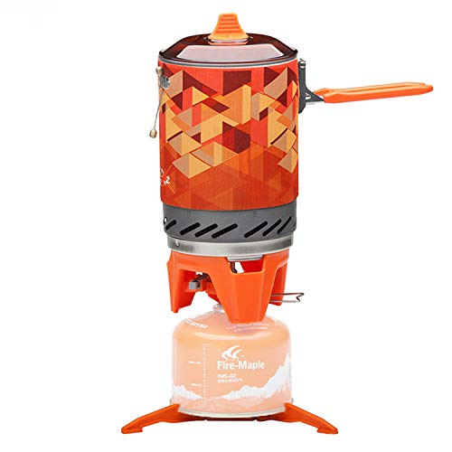 Personal Outdoors Cooking System - Birdly Canada