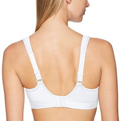 Champion Women's Spot Comfort Full Support Sports Bra, - Birdly Canada