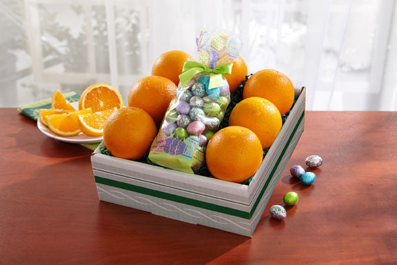Happy easter gift box peterson groves happy easter gift box negle Image collections