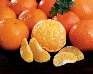 Temple Oranges
