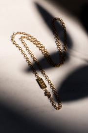 9 Chain Necklace