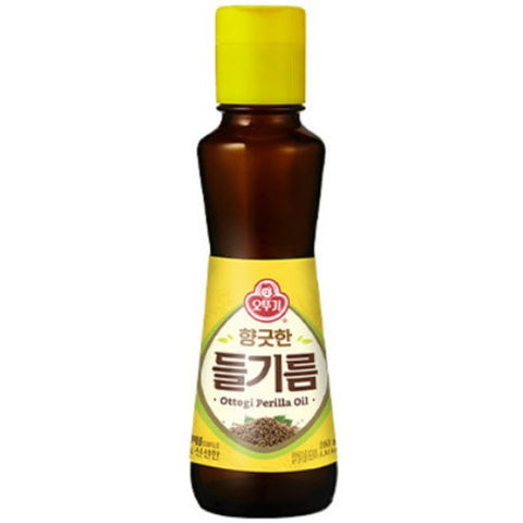 Perila oil 320 ml| Perilový olej 320 ml향긋한 들기름