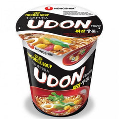 UDONG CUP ramyun| UDONG CUP ramen |튀김우동 작은컵
