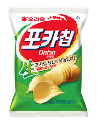 Chips Pocachip onion 66g| Chips Pocachip onion 66g|양파포카칩