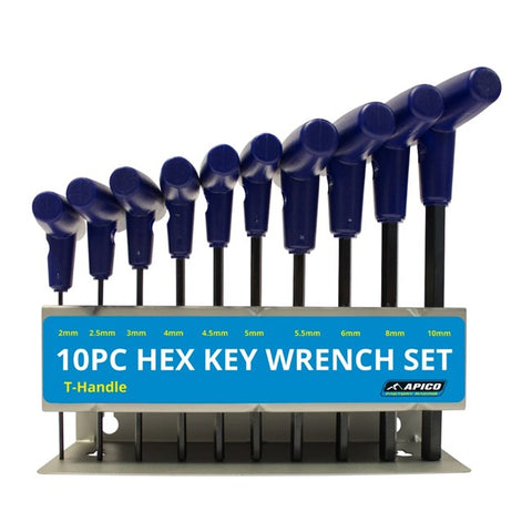 Apico Tool Wrench Kit