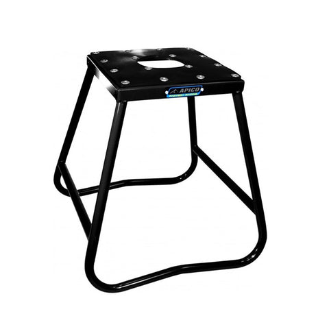 Apico Box Stand Steel (Black)
