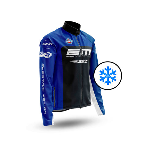 S3 Electric Motion Jacket