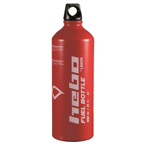 Hebo Fuel Bottle (1000ml)
