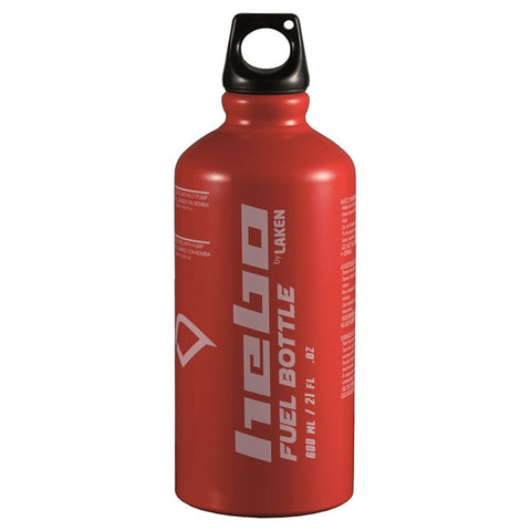 Hebo Fuel Bottle (600ml)