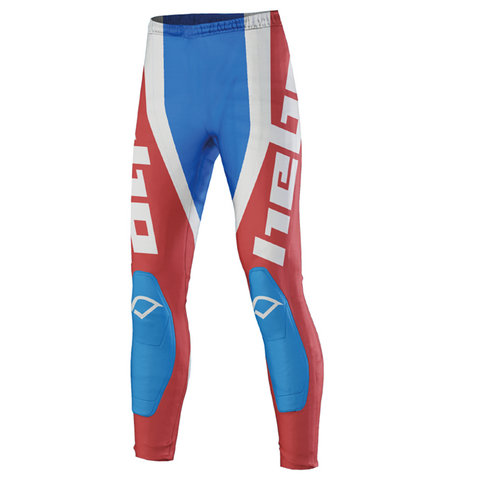 Hebo Pro Pants Kids (Red)