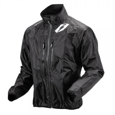 Jitsie Hopper Jacket (Black)