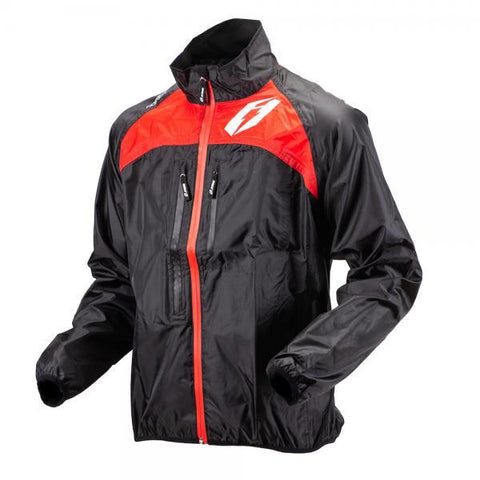 Jitsie Hopper Jacket (Red)