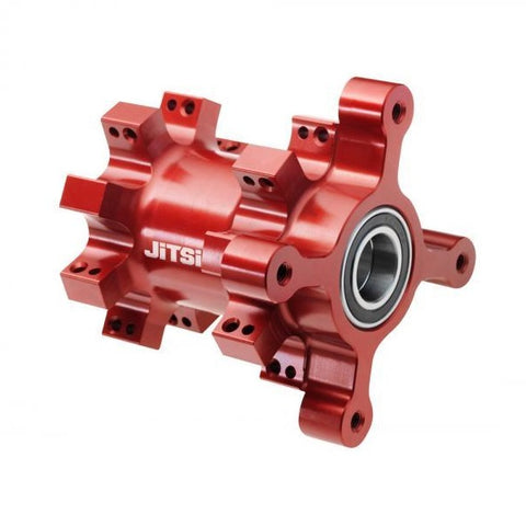 Jitsie Beta Evo Front Wheel Hub