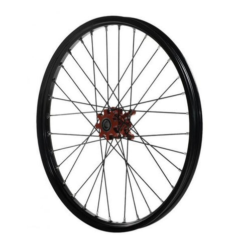 Jitsie Beta Evo Front Wheel