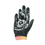 Leatt Mini Moto 1.5 Kids Glove (Skull)