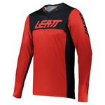 Leatt 5.5 Ultraweld Jersey (Red)
