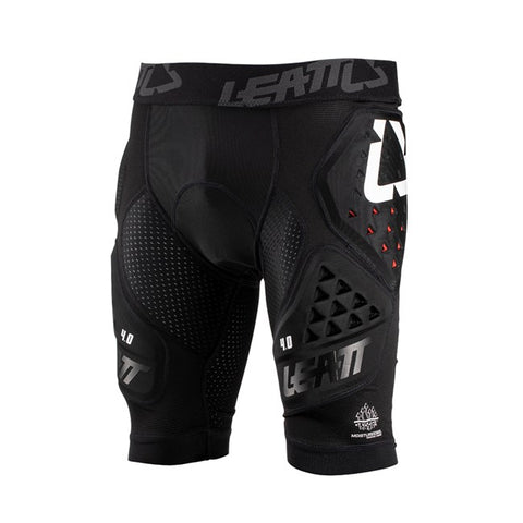 Leatt Impact Shorts 3DF 4.0