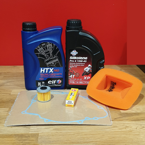 Service Kit - Montesa 4RT
