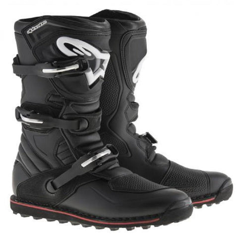 Alpinestars Tech T Boots (Black)