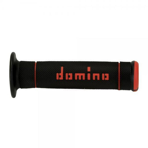 Domino Grips (Red)