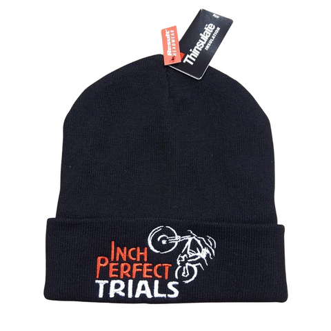 Inch Perfect Trials Beanie