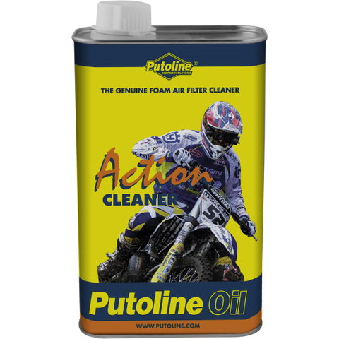 Putoline Action Cleaner