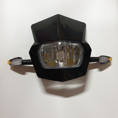 Electric Motion Head Light Unit