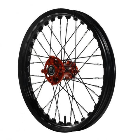 Jitsie Beta Evo Rear Wheel
