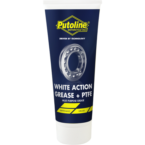 Putoline White Action Grease