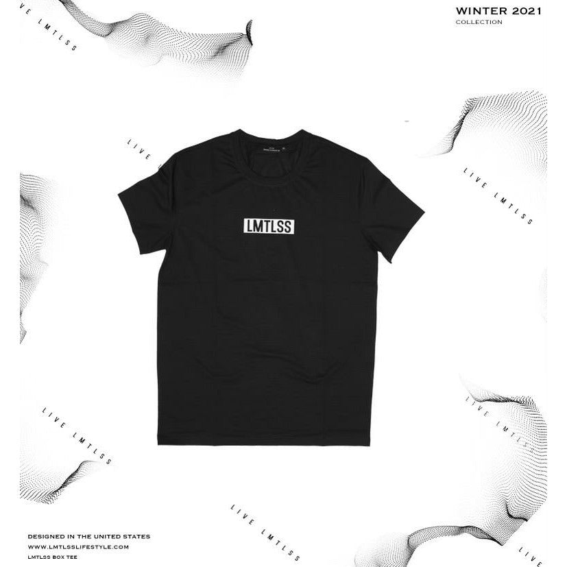 Box Logo T-Shirt