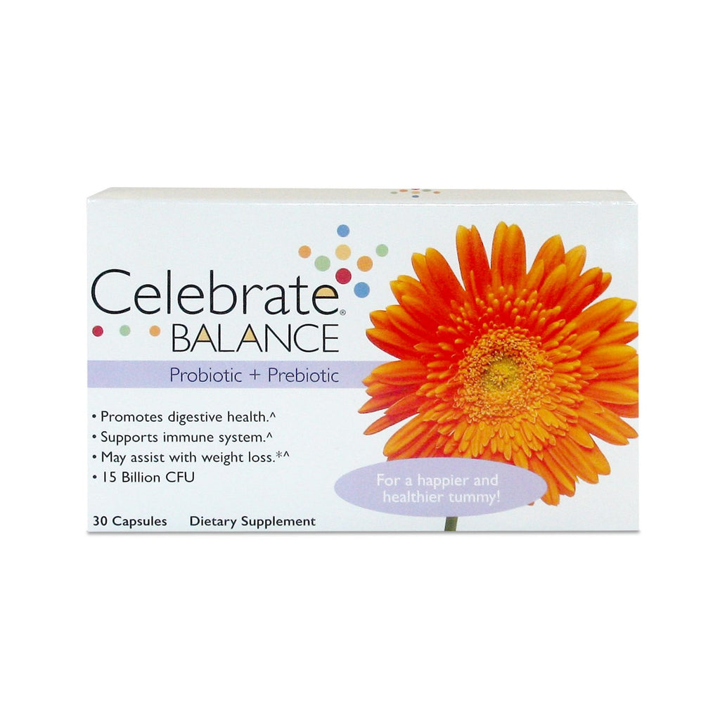 BALANCE Probiotic - 30 Day Supply
