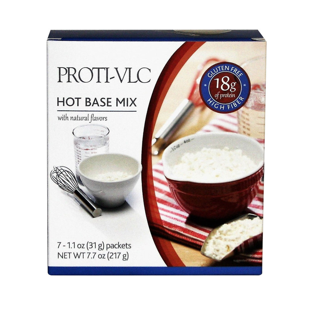 Proti- VLC Soup Hot Base Mix - 7 Pack