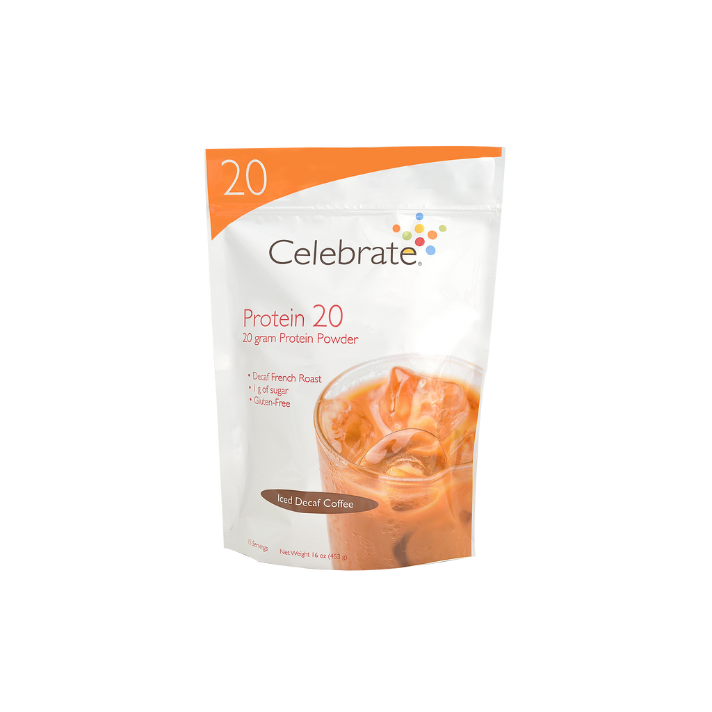 Protein 20 -15 Serve Pack