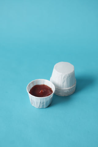 Sauce Cups - 2.0 Oz - Pack of 5000