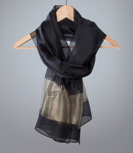 ElaneaJade Midnight Scarf