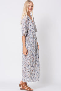 Macgraw Maxi Dress