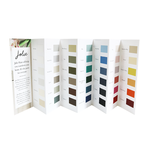 Jolie Custom Color Program