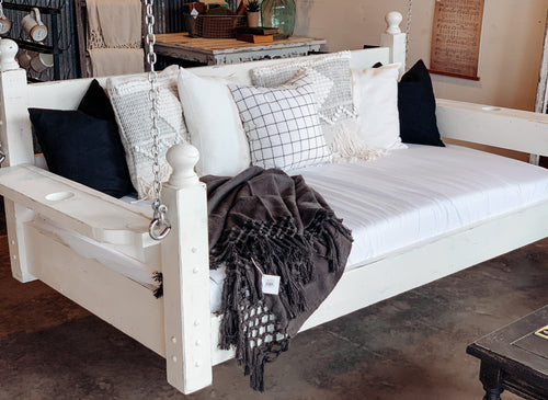 Bed Porch Swing