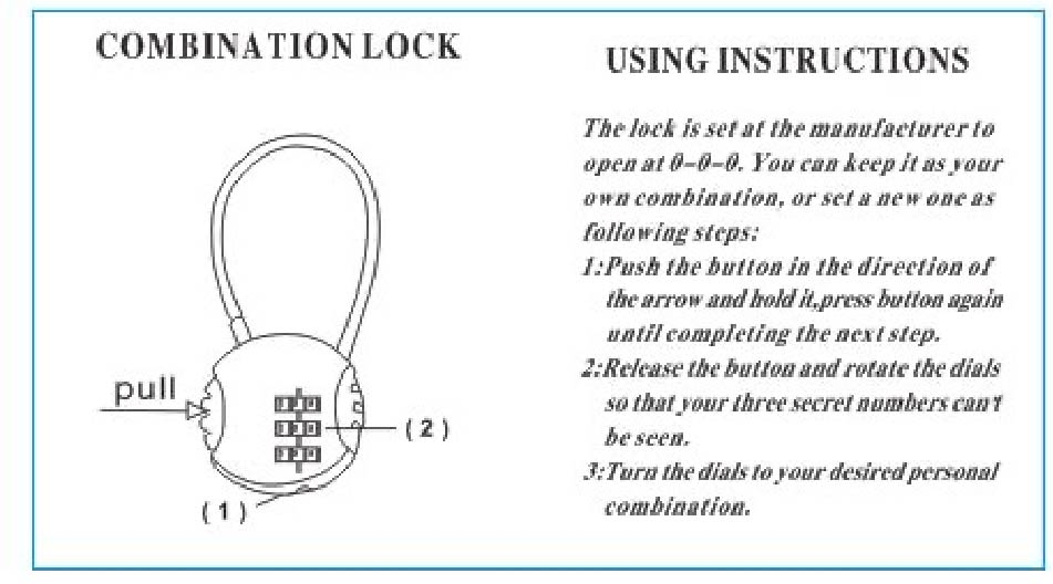 CUSTOM FISHITCH LOCKING SYSTEM