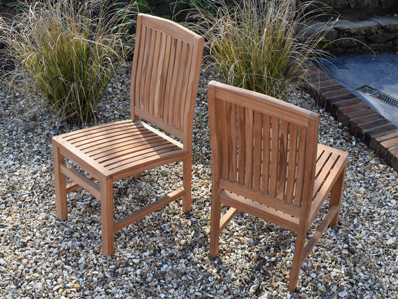 Henley Teak Dining Chair