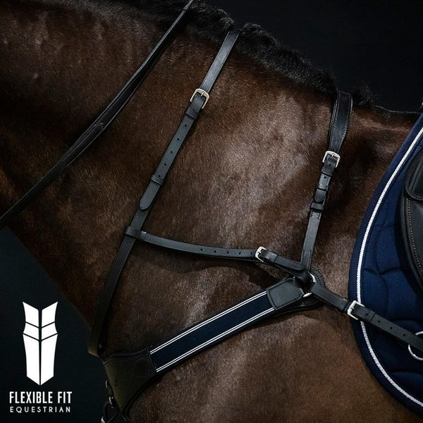 Havana Neck Strap Adaptors - Flexible Fit Equestrian Australia