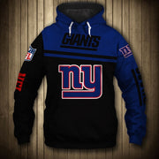 NFL Hooded Sweaters