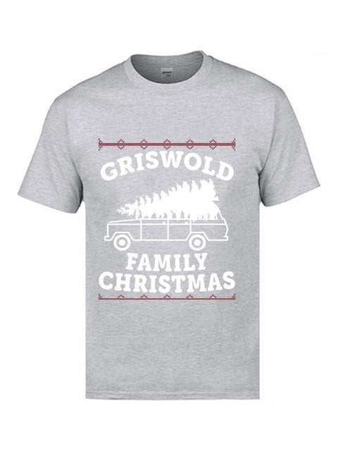 GRISWOLD FAMILY CHRISTMAS