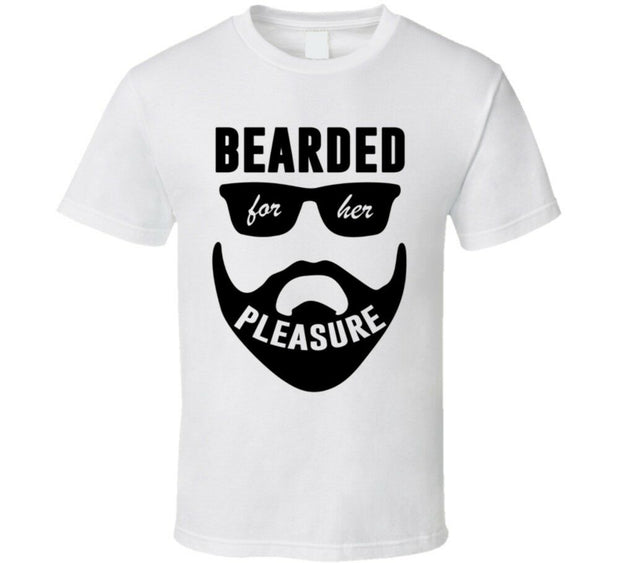Bearded For Her Pleasure