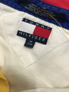Vintage Tommy Hilfiger spell out M