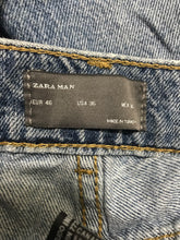 Load image into Gallery viewer, Zara men's jeans 36