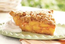 Load image into Gallery viewer, Peach Pie