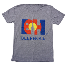"Load image into Gallery viewer, ""Colorado Exclusive"" - BeerHole Shirt"
