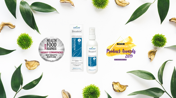 Natural Lifestyle Product Awards 2019