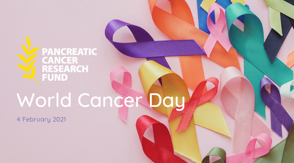 World Cancer Day - Why we support PCRF